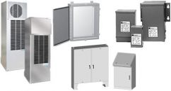 Enclosures & Panel Systems